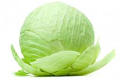 Какие витамины в белокачанной капусте